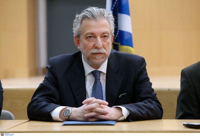 Κοντονής:Επίλυση συνταξιοδοτικών υποθέσεων από το Ανώτατο Δημοσιονομικό Δικαστήριο | tovima.gr