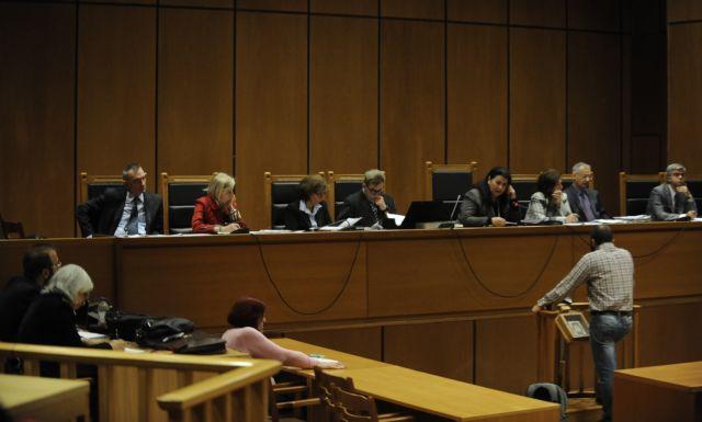 Δίκη ΧΑ: «Η ηγεσία της Χρυσής Αυγής ήθελε να στείλει μήνυμα στο Πέραμα» | tovima.gr