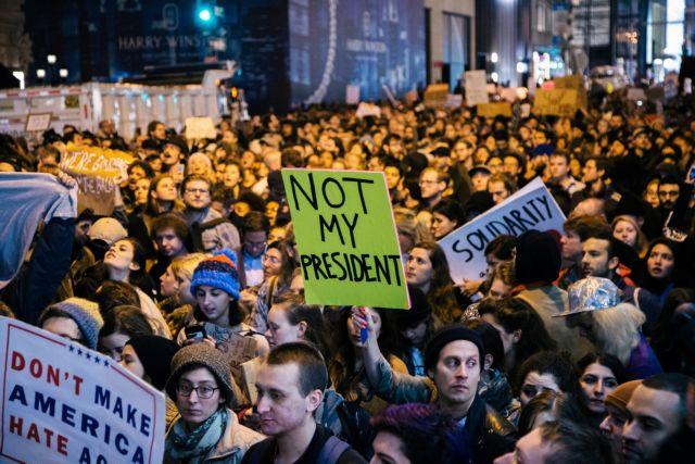 Παθολογία της δημοκρατίας | tovima.gr