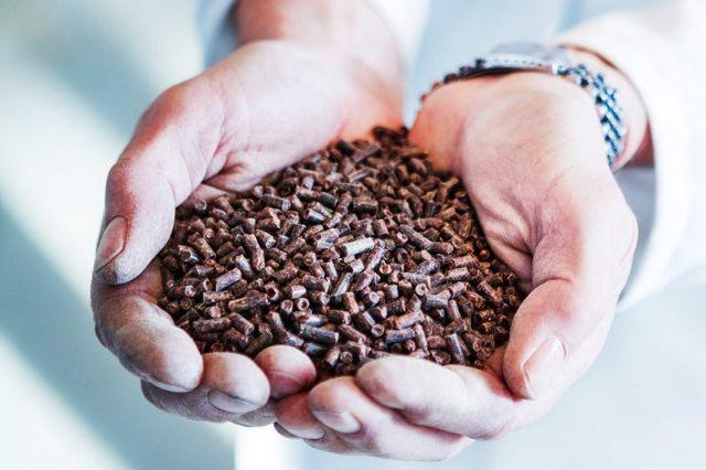 Υποδεχτείτε τα τρόφιμα από αγνό φυσικό αέριο | tovima.gr
