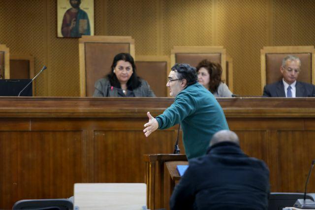 Δίκη Χρυσής Αυγής: Ενέδρα θανάτου στο Πέραμα για το ΠΑΜΕ | tovima.gr