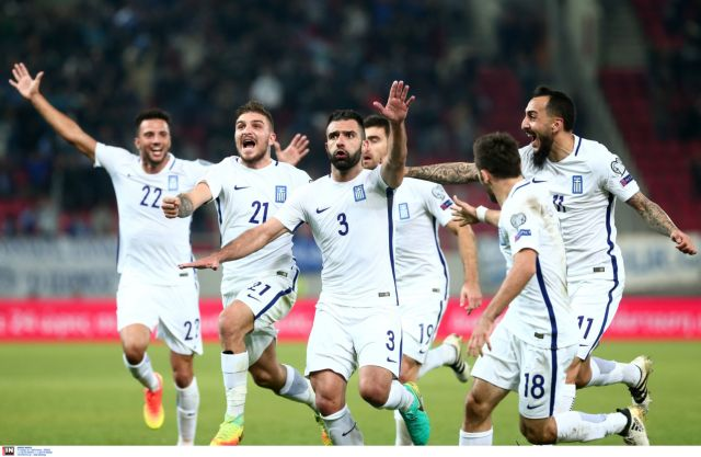 World Cup 2081 qualifiers: Greece draws with Bosnia (1-1) | tovima.gr