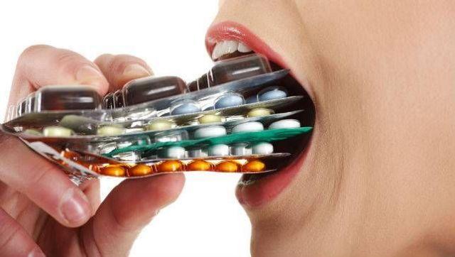 Εκθεση ΟΟΣΑ: Πρωταθλητές στην κατανάλωση αντιβιοτικών οι Έλληνες | tovima.gr