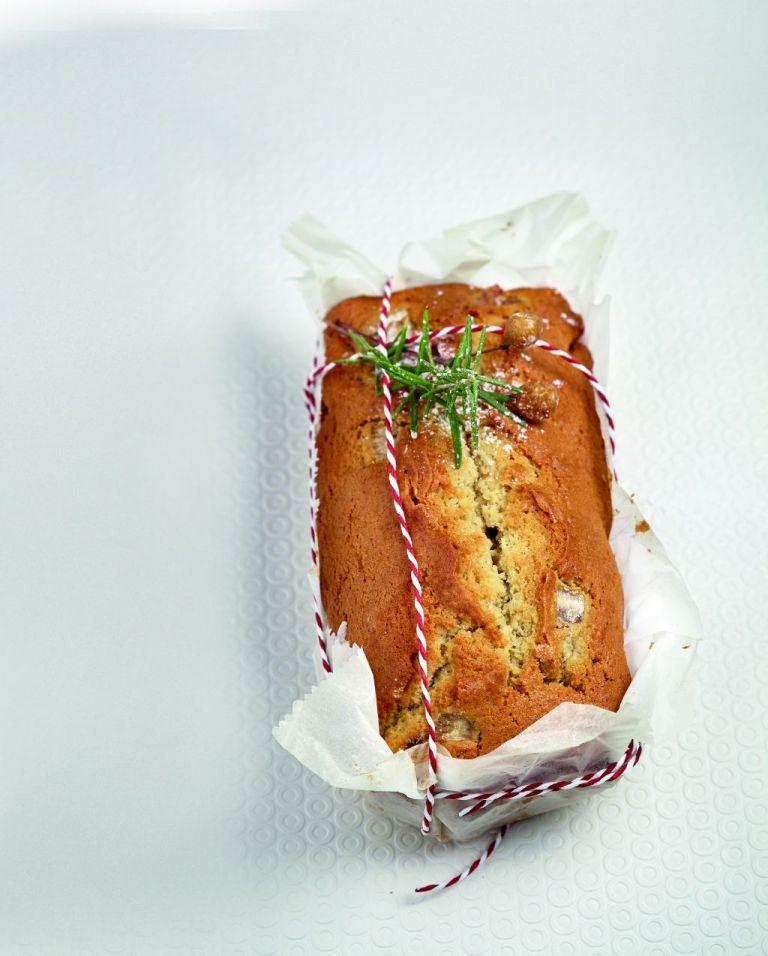 Κέικ με κανέλα Κεϋλάνης | tovima.gr