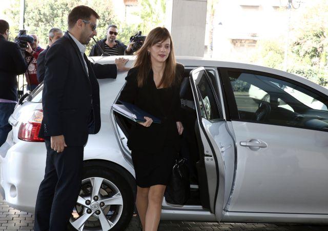 Ποιες εκκρεμότητες συζητούν την Πέμπτη θεσμοί και κυβερνητικά στελέχη | tovima.gr