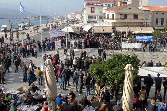 «Μικρή ανάσα η παραμονή του χαμηλού ΦΠΑ» | tovima.gr