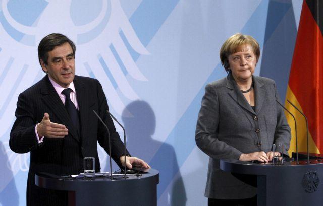 Αναζητείται επανέναρξη στις γαλλογερμανικές σχέσεις | tovima.gr