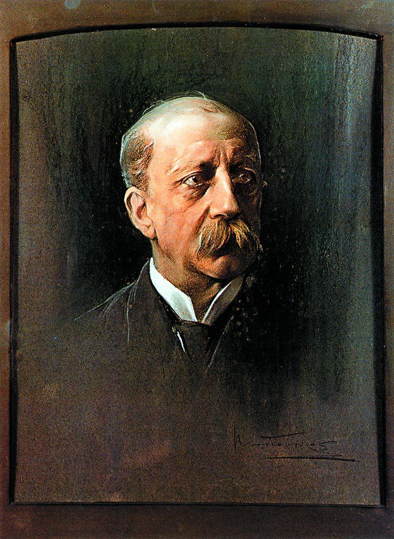 Χαρίλαος Τρικούπης: Η οριστική βιογραφία του εκσυγχρονιστή, μεταρρυθμιστή και οραματιστή πολιτικού   tovima.gr