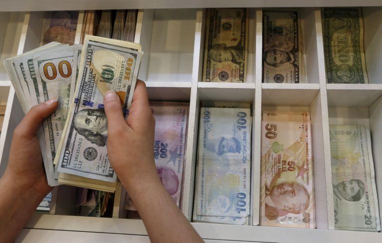 Φράτσερ-DIW : Μόνο το ΔΝΤ μπορεί να βοηθήσει την Τουρκία | tovima.gr