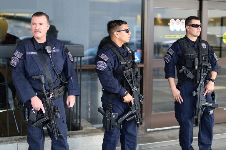 Καλιφόρνια: Πυροβολισμοί σε σχολείο, πέντε νεκροί | tovima.gr