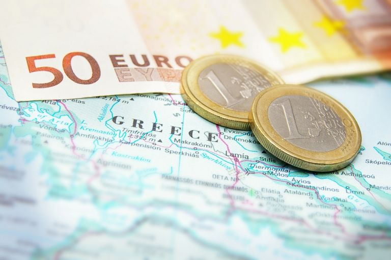 """OECD: """"Additional debt relief for Greece is necessary"""" 