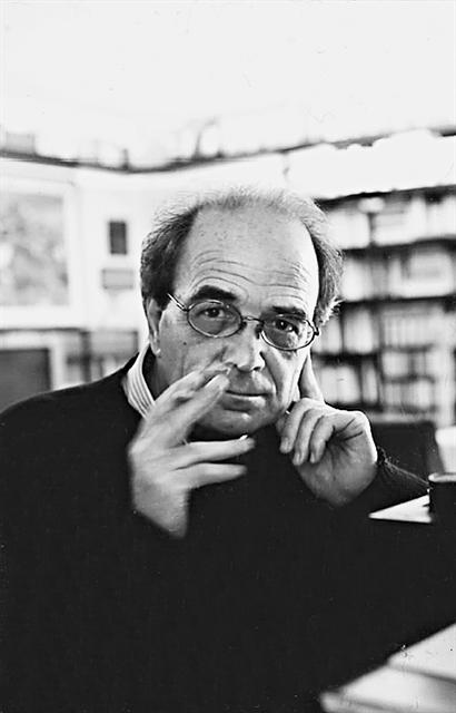 Κώστας Παπαγεωργίου: ο ποιητής που έσκαψε βαθιά στην ανθρώπινη υπόσταση | tovima.gr