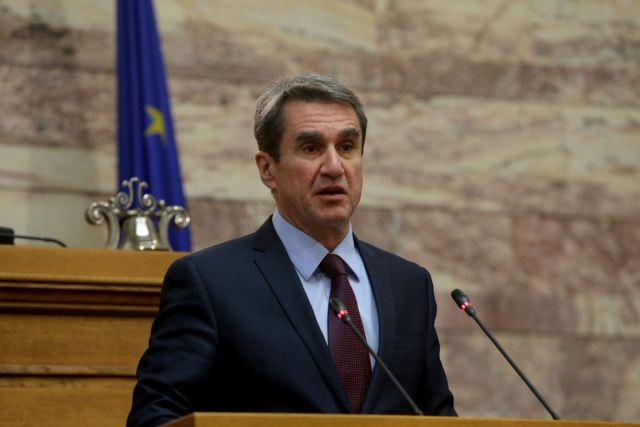 Λοβέρδος: Θα έπρεπε να παραιτηθεί ο Ν. Παππάς | tovima.gr