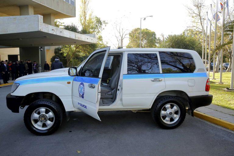 Θεσσαλονίκη: Σύλληψη διακινητών μεταναστών μετά από καταδίωξη   tovima.gr