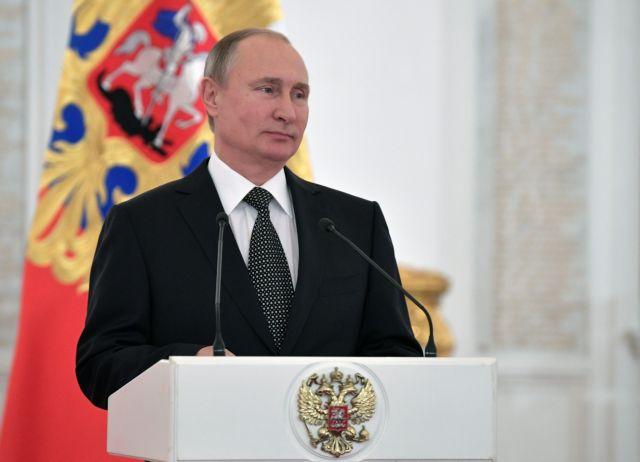 Γιατί θα επιβιώσει η Ρωσία του Πούτιν | tovima.gr