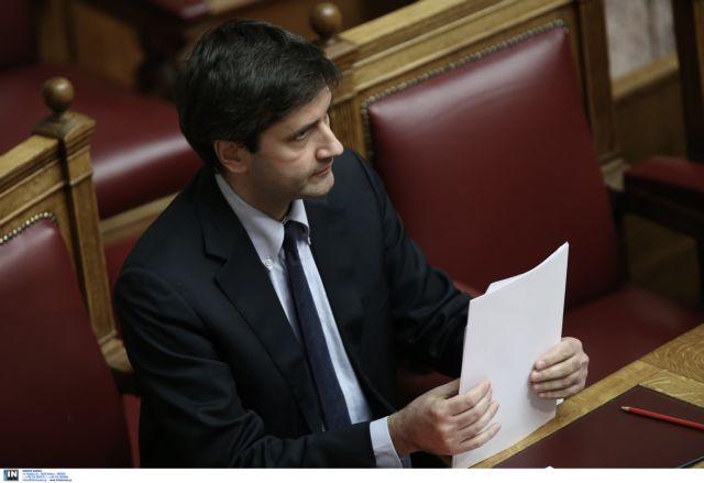 Χουλιαράκης: Μαξιλάρι €12 δισ. για καθαρή έξοδο από το μνημόνιο | tovima.gr