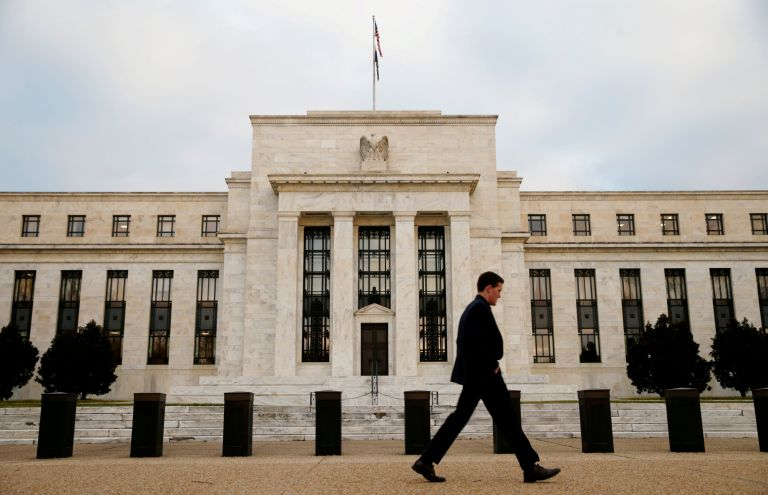 Bloomberg: Ο Τζερόμ Πάουελ πιθανόν νέος διοικητής της Fed | tovima.gr