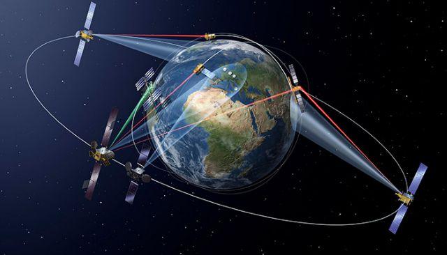 Σοβαρό τεχνικό πρόβλημα στο σύστημα πλοήγησης Galileo | tovima.gr