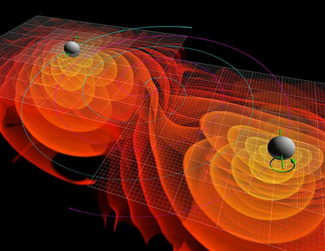 H ανίχνευση βαρυτικών κυμάτων σημαντικότερη εξέλιξη στη Φυσική το 2016 | tovima.gr