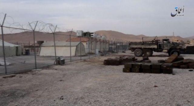 Ασαντ: Το Ισλαμικό Κράτος επιτέθηκε στην Παλμύρα | tovima.gr