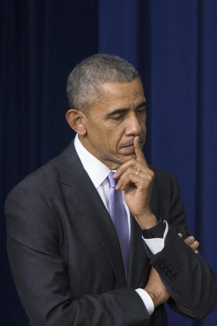 Ερμηνεύοντας τη σιωπή του προέδρου Ομπάμα | tovima.gr