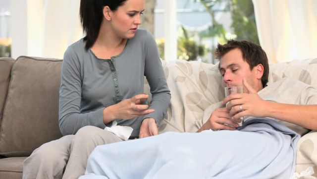 Οι ιοί δείχνουν «προτίμηση» στους άνδρες | tovima.gr