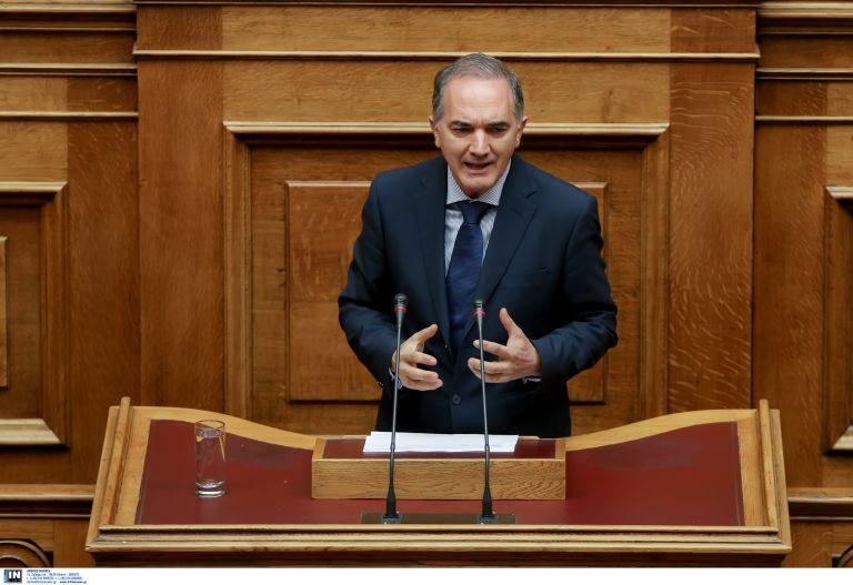 Μ. Σαλμάς: Δεν δωροδοκήθηκα – Ημουν εχθρικό πρόσωπο για τη Novartis | tovima.gr