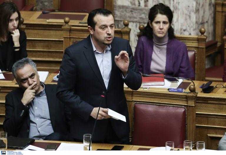 Ν.Παππάς: Η χώρα δεν καταστρέφεται | tovima.gr