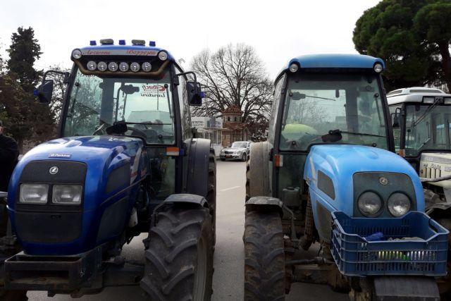 Προ ημερησίας διατάξεως συζήτηση στη Βουλή ζητούν οι αγρότες   tovima.gr