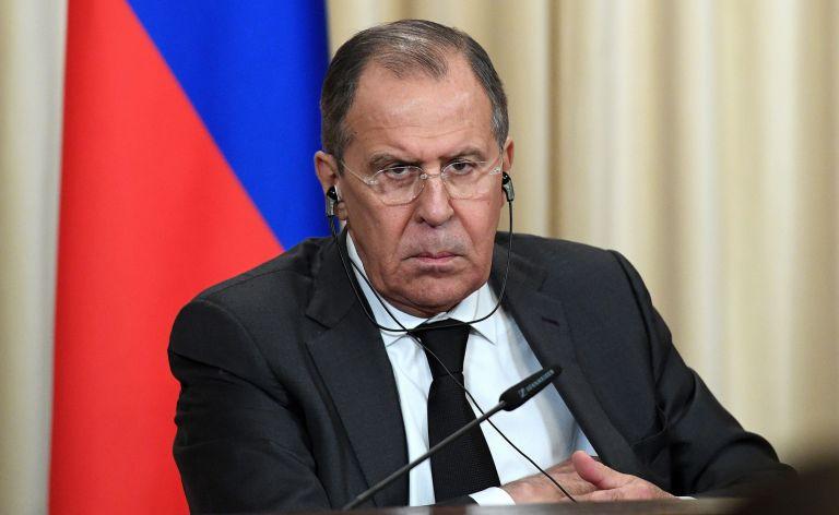 Μόσχα : Ο Κοτζιάς είχε ζητήσει την επίσκεψη Λαβρόφ στην Αθήνα | tovima.gr