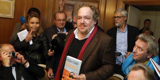 Ματιάς Ενάρ: «Οι σχέσεις κυριαρχίας δεν εμποδίζουν τις πολιτιστικές ανταλλαγές» | tovima.gr