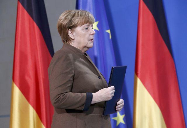 Το κενό ηγεσίας στην Ευρώπη | tovima.gr