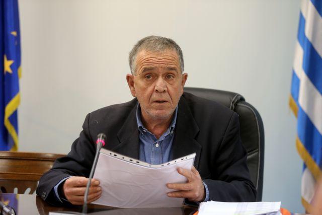 Γ. Μουζάλας: Χρησιμοποιούν το προσφυγικό για να πέσει ο ΣΥΡΙΖΑ | tovima.gr