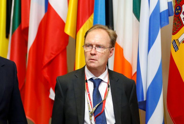 Βρετανία: Παραίτηση του μόνιμου αντιπροσώπου στην ΕΕ | tovima.gr