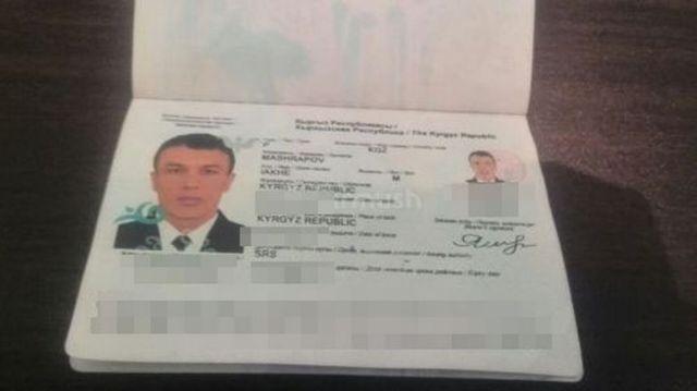 Δεν είμαι ο μακελάρης του Reina, λέει ο Κιργίζιος που συνέλαβαν οι Τούρκοι | tovima.gr