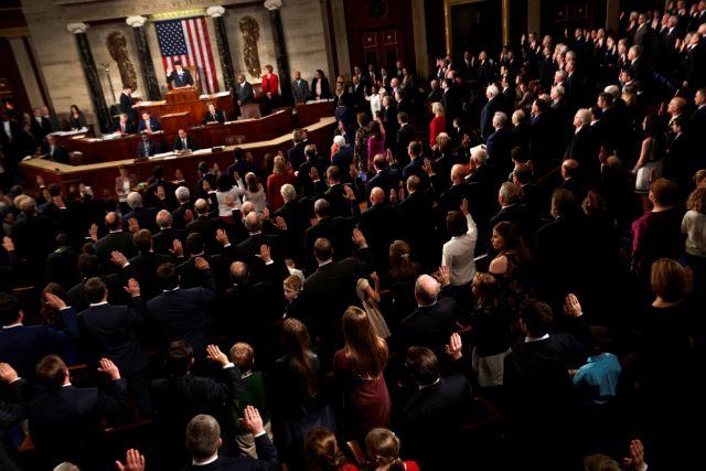 ΗΠΑ: Το Γραφείο Κοινοβουλευτικής Δεοντολογίας δεν υποβαθμίζεται τελικά | tovima.gr