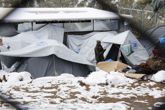 Κριτική της «Αυγής» στο υπουργείο Μεταναστευτικής Πολιτικής   tovima.gr