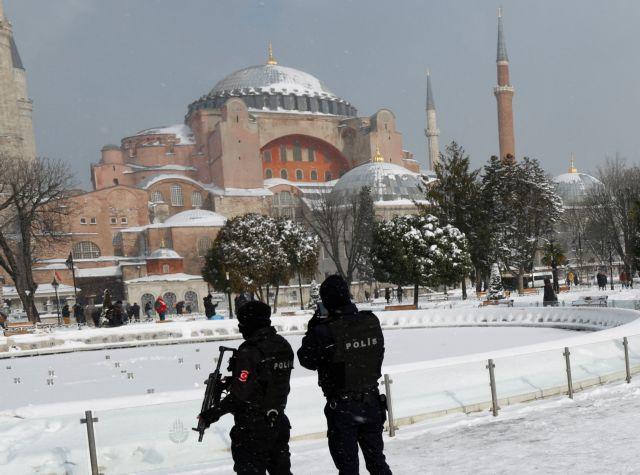 Τουρκία: Πυροβολισμοί έξω απο αστυνομικό τμήμα στην Γκαζιαντέπ | tovima.gr