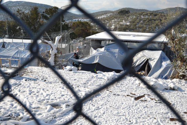 Μυτιλήνη: Σοβαρά επεισόδια μεταξύ μεταναστών | tovima.gr