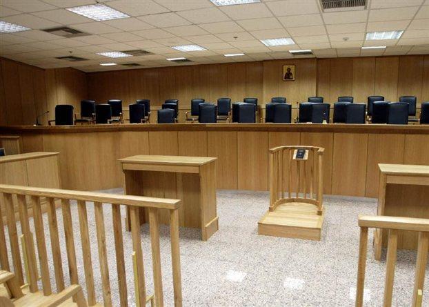 Την προστασία της πολιτείας ζητούν εισαγγελείς και δικαστές   tovima.gr