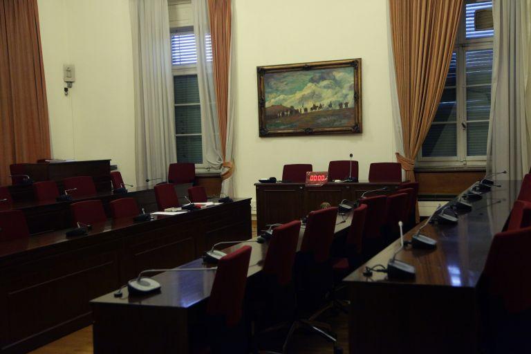 Στις 23 Ιανουαρίου το πόρισμα για τα δάνεια σε κόμματα και ΜΜΕ | tovima.gr