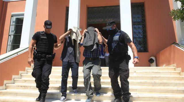 Η Ενωση Εισαγγελέων περί τα της έκδοσης των Τούρκων αξιωματικών | tovima.gr
