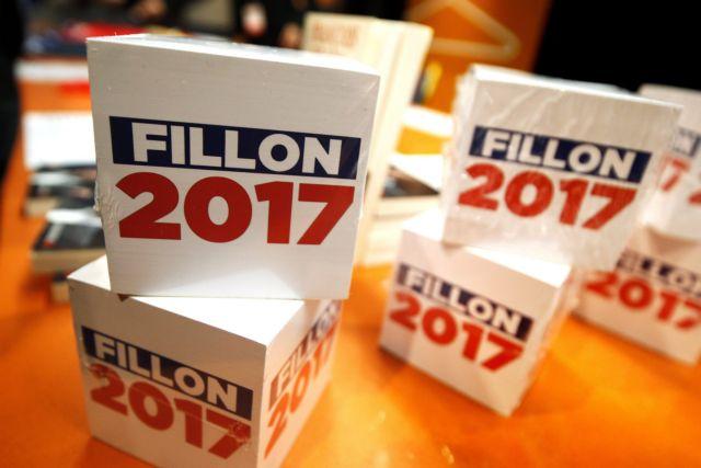 Γαλλία-Δημοσκόπηση: Άνετη νίκη του Φιγιόν επί της Λεπέν | tovima.gr
