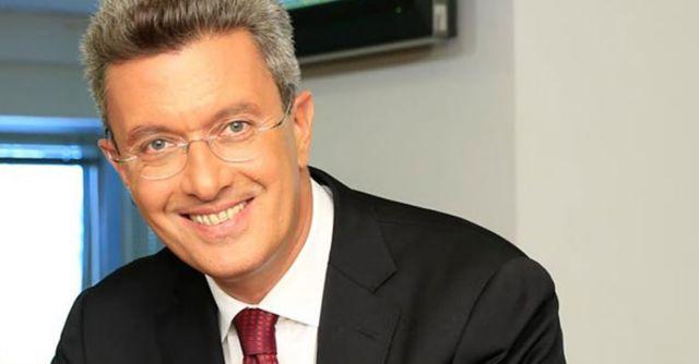 Ο Ν. Χατζηνικολάου στο κεντρικό δελτίο ειδήσεων του ΑΝΤ1   tovima.gr