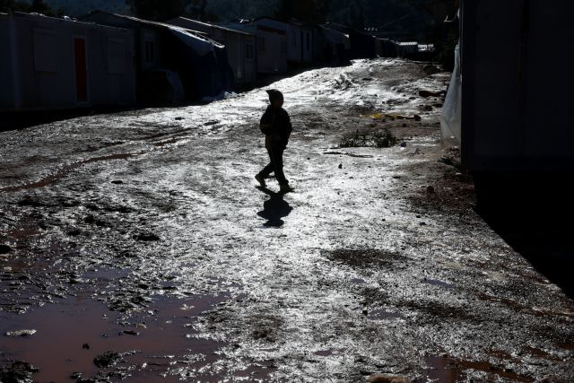 Υπατη Αρμοστεία: Τρομερή η κατάσταση με τους πρόσφυγες στην Ελλάδα | tovima.gr