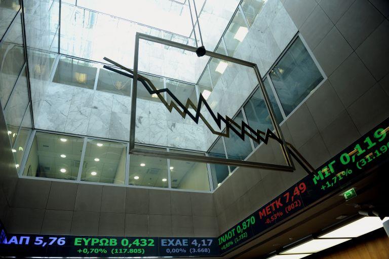 Με πτώση 2,03% έκλεισε το Χρηματιστήριο Αθηνών την Παρασκευή   tovima.gr