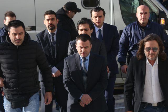 Οι έλληνες δικαστές κατά του Ερντογάν για τις αναφορές του στο έργο της | tovima.gr