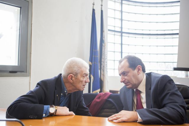 Σπίρτζης: Δύο δημόσιοι φορείς για τις συγκοινωνίες στη Θεσσαλονίκη | tovima.gr
