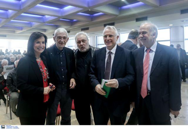 Πρωτοβουλία Ραγκούση, Διαμαντοπούλου, Φλωρίδη για προοδευτικό κίνημα | tovima.gr