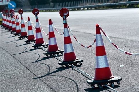 Κυκλοφοριακές ρυθμίσεις στη Λ. Μεσογείων στην Αγ. Παρασκευή έως 28 Φεβρουαρίου   tovima.gr